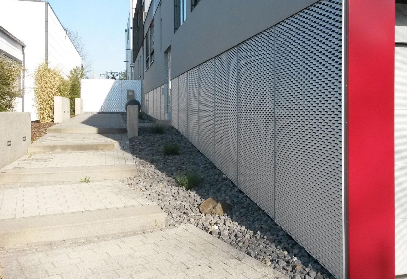 Schlosserei Baumann - Individuell