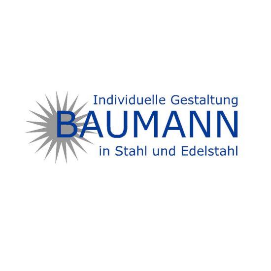 Schlosserei Baumann - Aktuelle Projekte - Logo